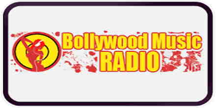 Bollywood Music Radio
