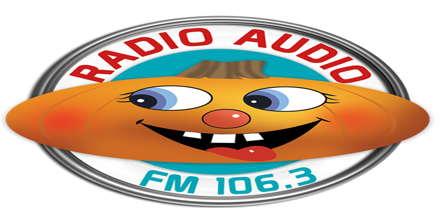 Audio 106.3 MHZ