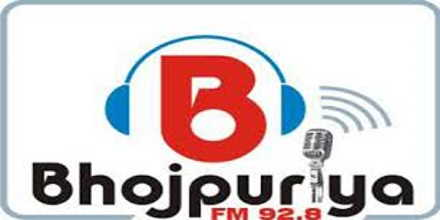 Bhojpuriya FM 92.8 MHZ