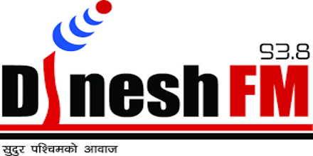 Dinesh FM 93.8 MHZ