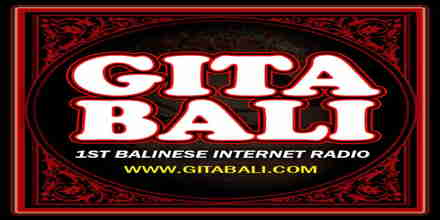 Gita Bali Radio