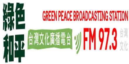 GreenPeace Radio