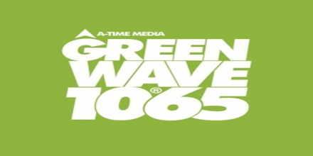 Greenwave 106.5 FM