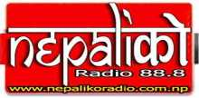 Nepaliko Radio