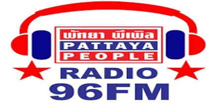 Pattaya People Radio 96 FM