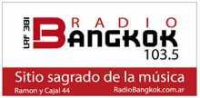 Radio Bangkok