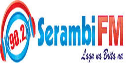 Serambi FM