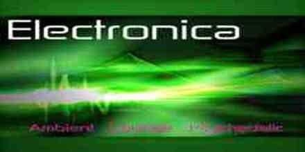 Electronic Music FM Radio
