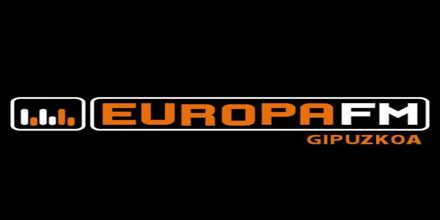 Europa FM Gipuzkoa