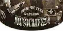 Music Life 24