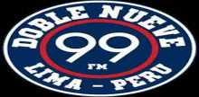 Radio Doble Nueve