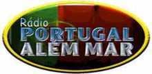 Radio Portugal Alem Mar