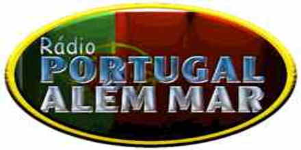 Radio Portugal Alem Mar