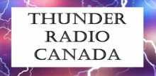 Thunder Radio Canada