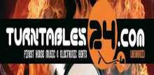 Turn Tables 24