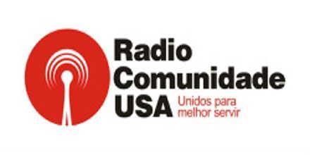 Radio Comunidade USA