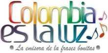 Radio Colombia es la Luz
