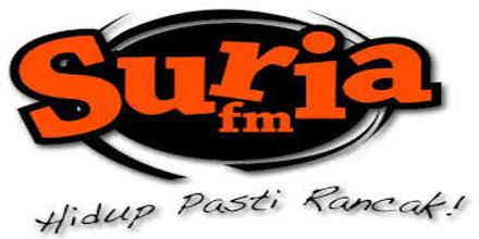 Radio Suria FM