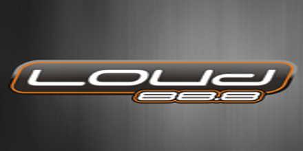 Loud Radio 88.8 FM