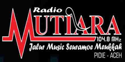 Radio Mutiara FM