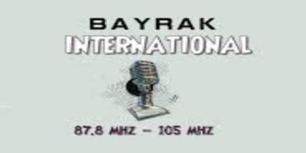 Bayrak International