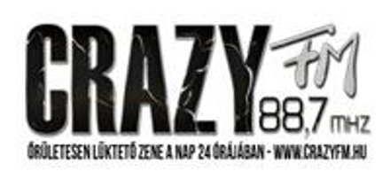 Crazy FM 88.7