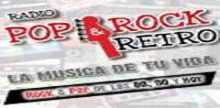 Pop Rock Retro