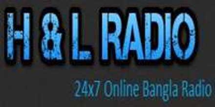 Health and Law Radio