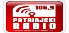 Petrinjski Radio