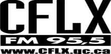 CFLX FM
