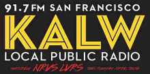 KALW 91 Radio
