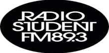 Radio Student Ljubljana