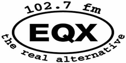 102.7 EQX