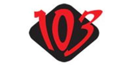 103 FM Cientotres