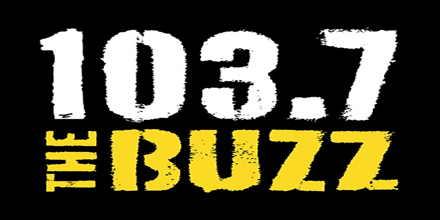 103.7 The Buzz