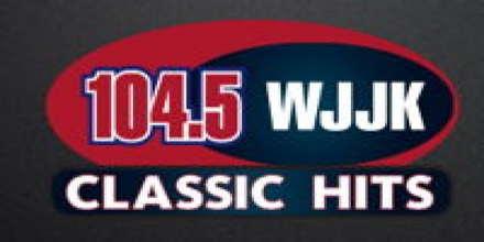104.5 WJJK (Jack FM)