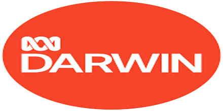 105.7 ABC Darwin