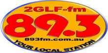 2GLF 89.3FM