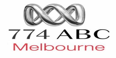 774 ABC Melbourne