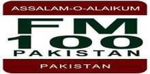 FM 100 Islamabad