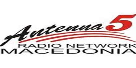 Antenna 5 Hit List