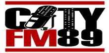 Город FM 89