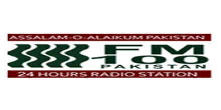 FM 100 Lahore