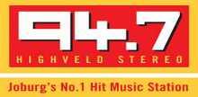 Highveld Stereo 94.7 FM