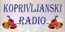 Koprivljanski Radio