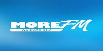 More FM Waikato