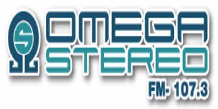 Omega Stereo