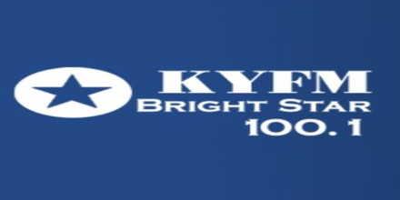 Radio 100.1 KYFM
