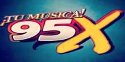 Radio 95XPR