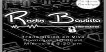 Radio Bautista de Panama